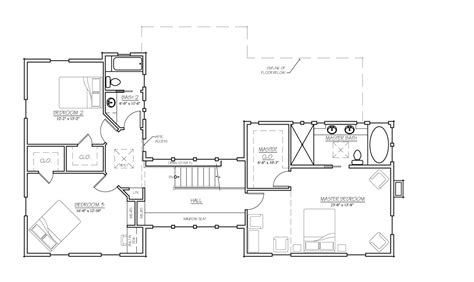 Stairs Floor Plan Symbol by Stair Symbol On Floor Plan What S New At House Plans
