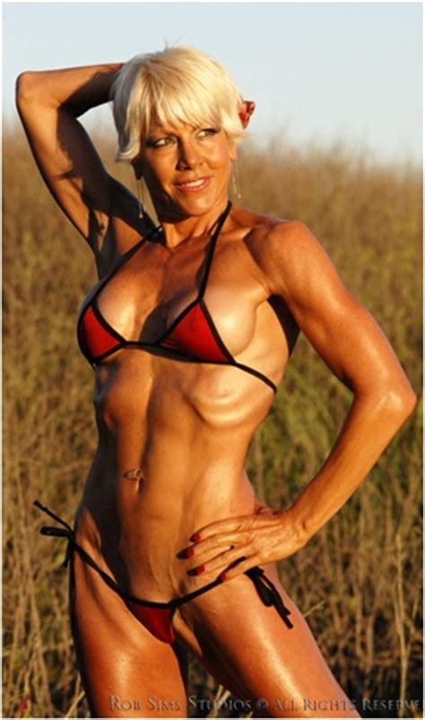 50 year old fitness model 17 best images about awesome chicks on pinterest dana