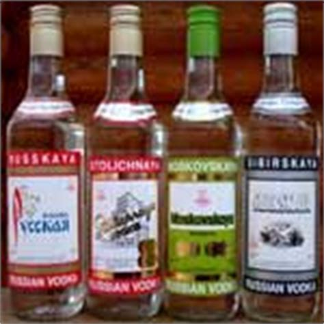 Russians Find A Way To Drink Vodka With A Usb Glass by Russian Drinks Sbiten Mead Mors Kvass Vodka