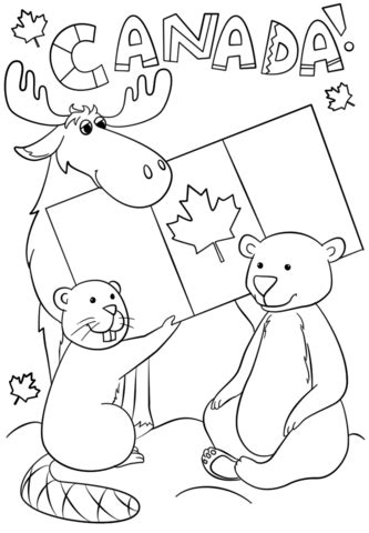 printable coloring pages canada day canada day coloring page free printable coloring pages