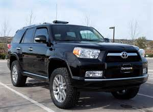 Toyota 4runner Tires Not Your Average Tire Thread Le 20 Quot At S Toyota