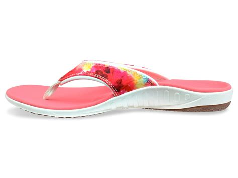 supportive sandals womens spenco bouquet s supportive sandals free