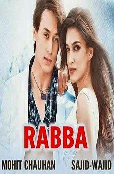 download mp3 from heropanti rabba song lyrics and mp3 heropanti 2014 hindi hit
