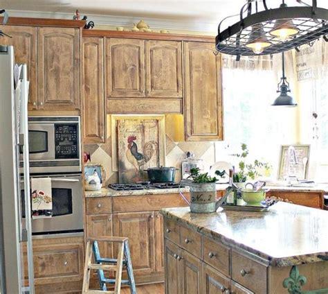 Unique Kitchen Decor by 11 Farm Animal Kitchen Decor For Your Unique Kitchen
