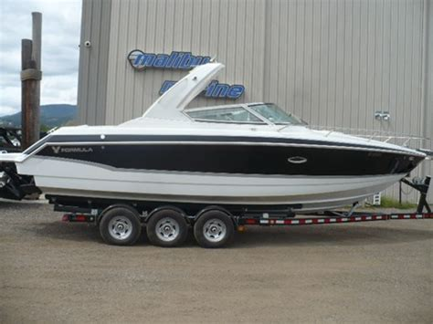 boats for sale used boats yachts for sale boatdealers ca - Formula Boats For Sale Kelowna