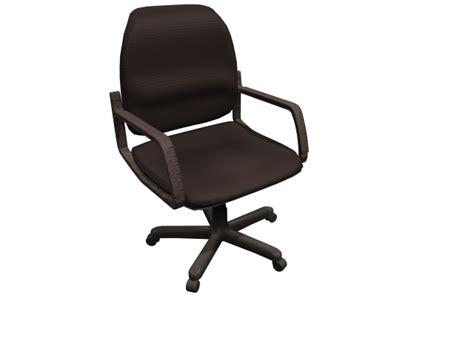 Typist Chair Design Ideas Office Typist Chair 3d Model 3dsmax Files Free Modeling 15375 On Cadnav