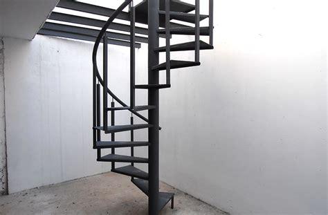 escaleras metalicas interiores escalera met 225 licas para interiores y exteriores en