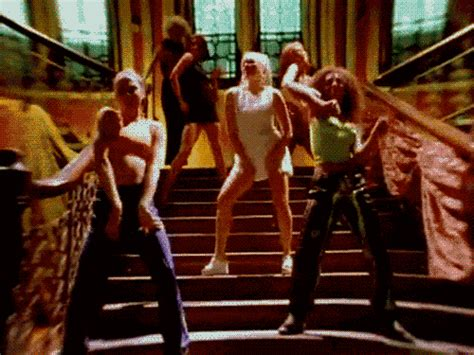 lyrics spice girl wannabe slam your body down and wind it all around slam your