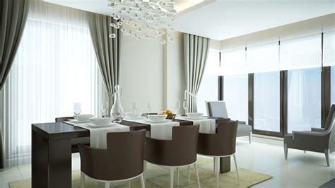 Modern Dining Room by A Collection Of 20 Well Designed Dining Rooms Home