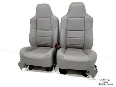 accident recorder 2002 ford econoline e150 seat position control replacement ford super duty f250 f350 new katzkin seats 2000 2001 2003 2004 2005 2006 2007