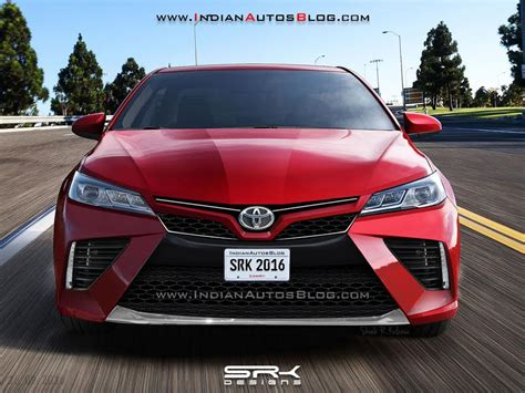 Srk Home Interior all new toyota camry 2018 camry