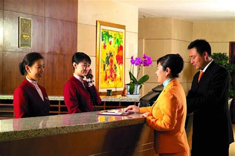tamu it help desk front office hotel accomodation responsibility and job