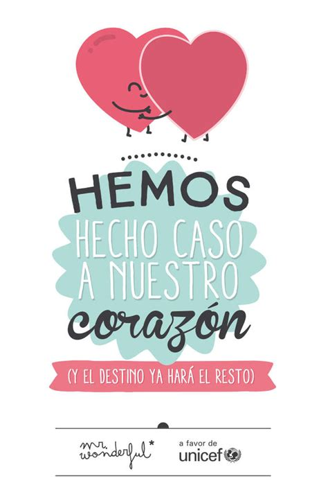 imagenes amor mr wonderful gana tarjetas personalizadas de mr wonderful para regalar