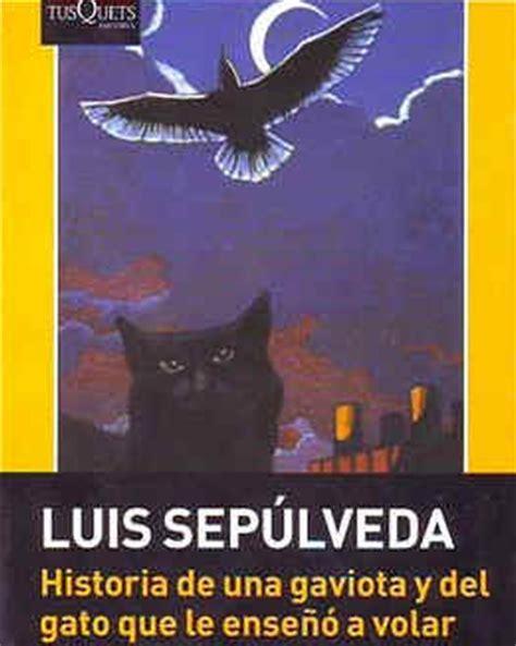 historia de una gaviota 3198926459 historia de una gaviota y del gato que le ense 241 243 a volar absolutely review