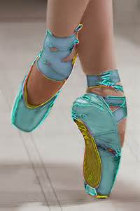 colored pointe shoes neon pointe shoes by minimoo64 on deviantart