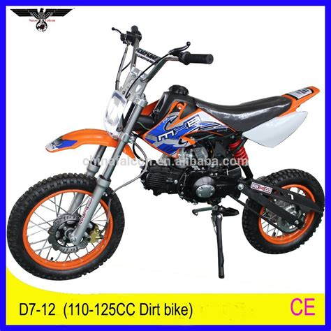 cheap motocross bike 110cc dirt bike for sale cheap new motorcycle engines d7