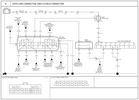 2004 Kia Spectra Headlight Repair Guides Wiring Diagrams Wiring Diagrams 20 Of
