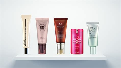 best bb bb color comparison 5 best bb creams
