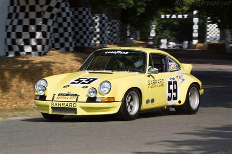 Porsche 2 8 Rsr by 1973 Porsche 911 Rsr 2 8 Images Specifications