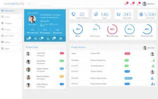 admin template 80 best free bootstrap admin templates 2017 for web
