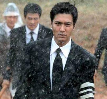 film yang dibintangi lee min ho sebagai pemeran utama ternyata sutradara gangnam blues sempat tak suka lee min ho