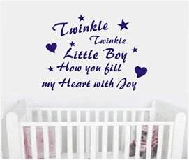 Baby Quote Wall Stickers Baby Wall Quotes Quotesgram