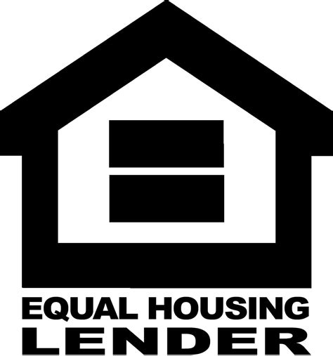 equal housing lender logo fdic equal housing lender logo pictures to pin on