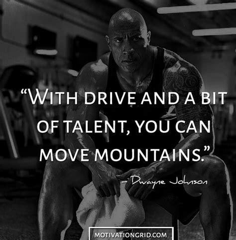 dwayne the rock johnson funny quotes 29 best dwayne johnson motivational picture quotes images