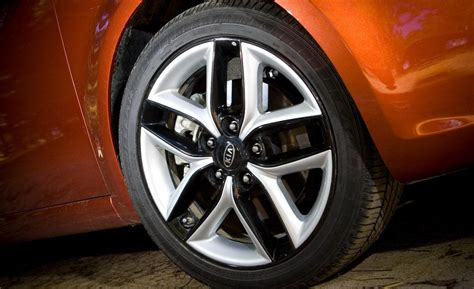Kia Forte Koup Wheels Car And Driver