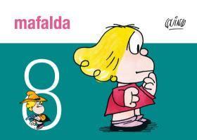 libro mafalda 8 mafalda 8