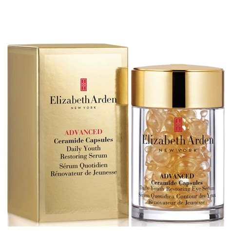 Serum Elizabeth Arden elizabeth arden advanced ceramide capsules daily youth