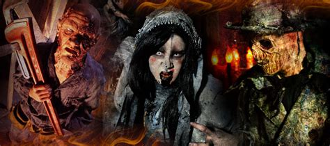 illinois haunted houses find haunted houses  illinois scariest   wwwhauntworldcom