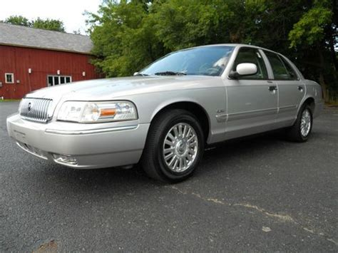 how to sell used cars 2006 mercury grand marquis seat position control mercury grand marquis for sale page 18 of 33 find or sell used cars trucks and suvs in usa
