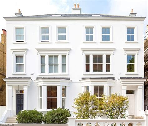 house windows for sale online mirrored houses on sale in london s kensington for 163 12 75 million daily mail online