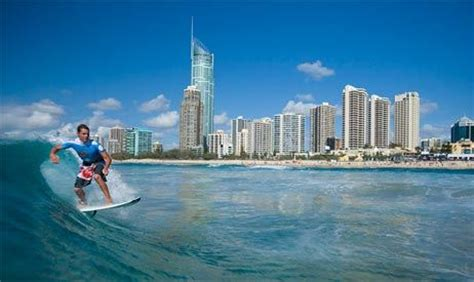 Surfing Gold Coast by Surfing Ruled Out Of The Gold Coast Commonwealth