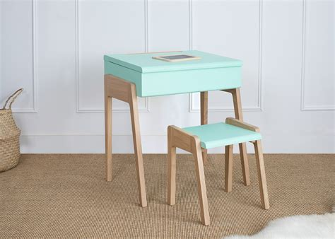 bureau design enfant bureau enfant design scandinave color 233 chez ksl living