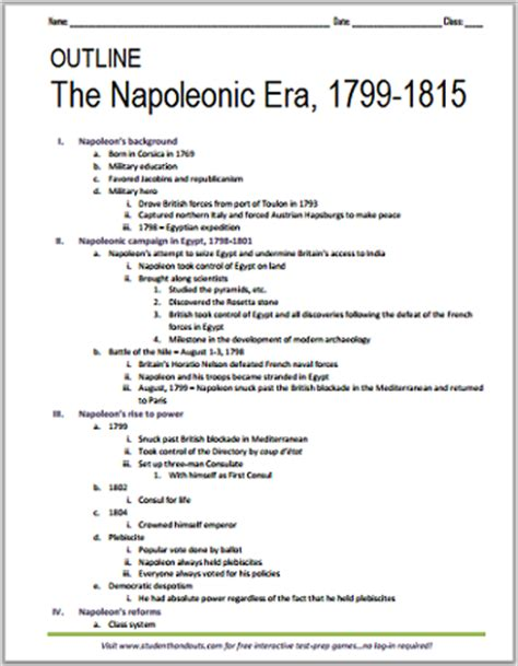napoleon bonaparte biography worksheet collection of napoleon bonaparte worksheets bluegreenish