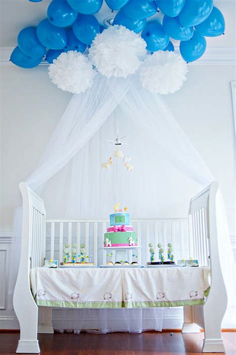 adorable baby shower decoration ideas style motivation