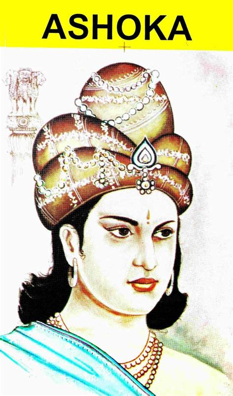ashoka chakravarthy biography in english the life and achievements of ashoka