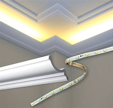 cornice lighting outwater introduces cornice mouldings for indirect lighting