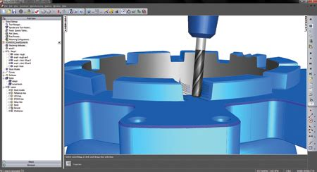 Feature-Based CAM Software with High-Efficiency Roughing Featurecam Manual