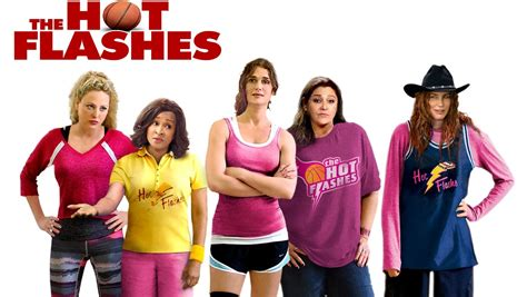 Film Hot Flashes | the hot flashes movie trailer teaser trailer