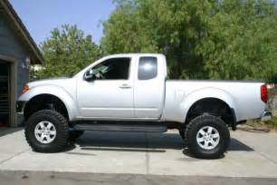 Nissan Frontier 4 Inch Lift Kit Wow So Much Has Changed Nissan Frontier Forum
