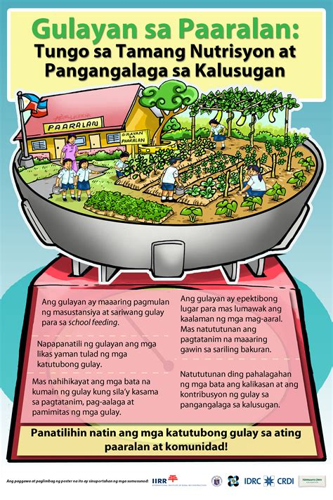 food security  nutrition project