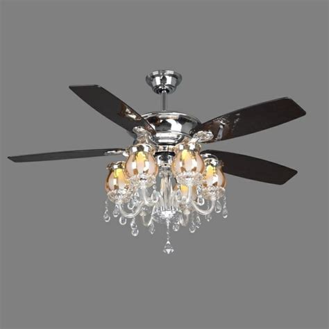 Ceiling Fan Chandelier Light 20 Tips On Selecting The Ceiling Fan Chandelier Light Kits