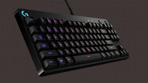 Keyboard Logitech G Pro new logitech g pro gaming keyboard is designed with