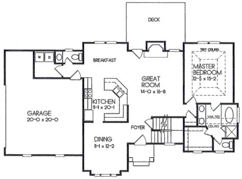 plan house european style house plan 3 beds 2 5 baths 1658 sq ft