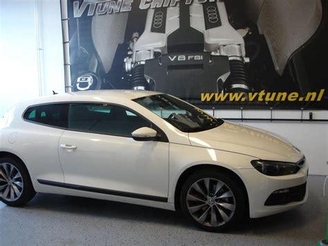 V Tune Huizen by Chiptuning Volkswagen Scirocco 1 4 Tsi 160pk Vtune