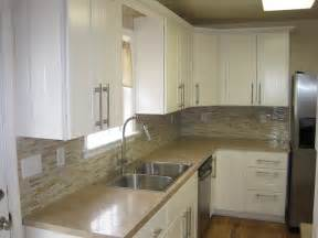 remodelling kitchen handyman connection was contacted by a customer in