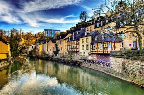 Lu L luxembourg groussherzogtum l 235 tzebuerg a voyage to